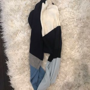 Kate space infinity scarf
